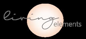 living elements logo