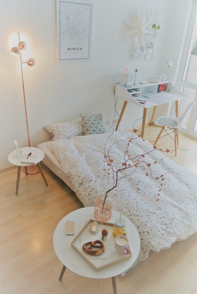 Gästezimmer mit Schlafcouch