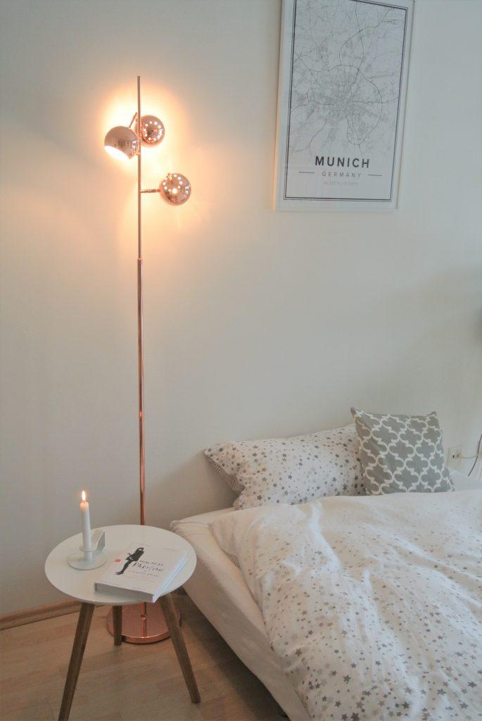 Gästezimmer-Schlafcouch
