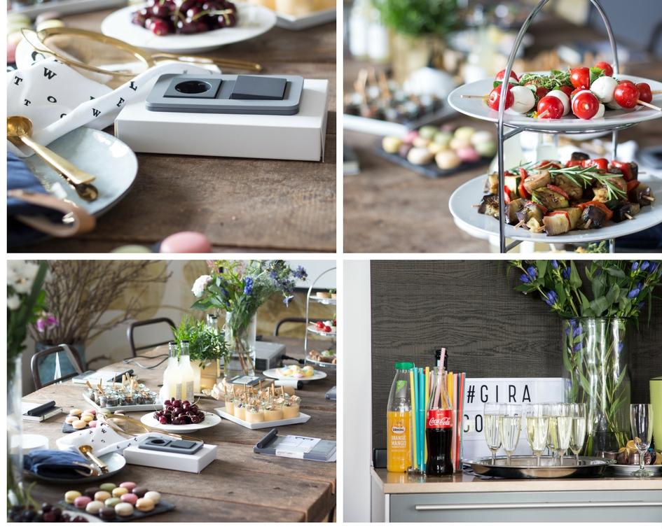 Gira-Blogger-Event-Table-Setting