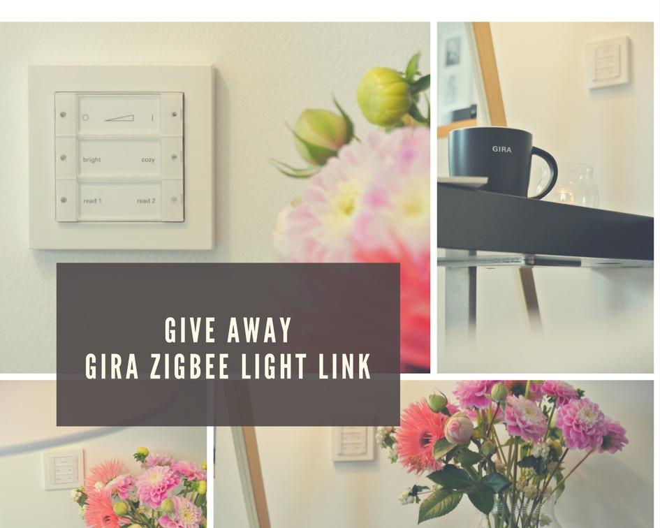 Gira-Give-Away-ZigBee-Light-Link-Funk-Wandsender