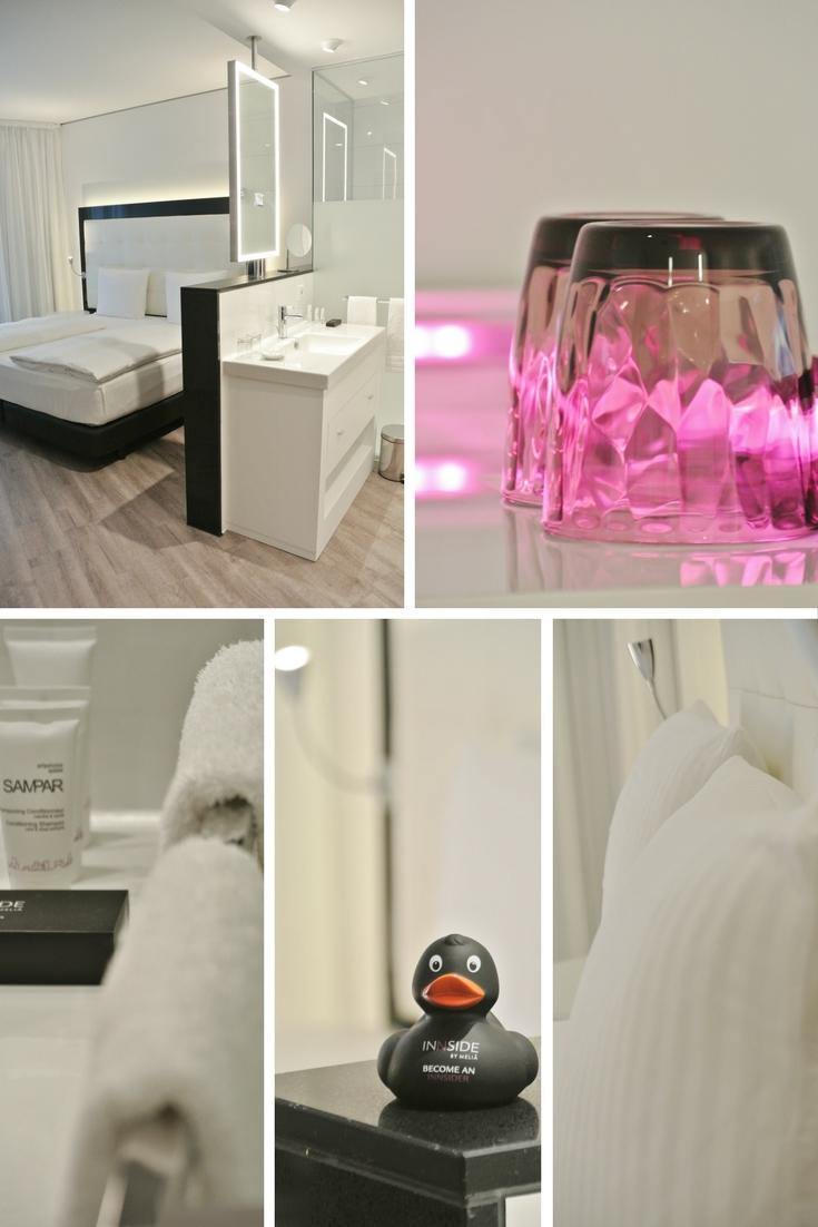 Miniblogst17 innside by melia hotelzimmer for Hotelzimmer teilen