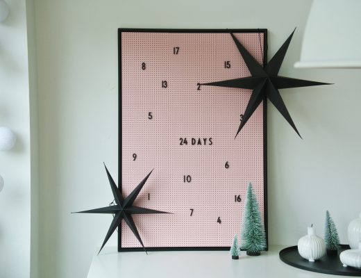 Giveaway-erster-Advent-Message-Board-Design-Letters-A2-Supnifty