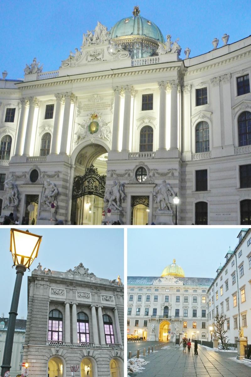 Wien-Hofburg