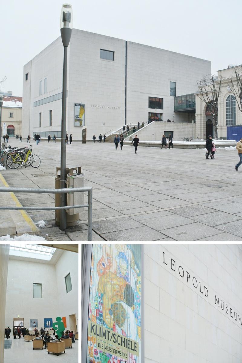 Wien-Leopold-Museum