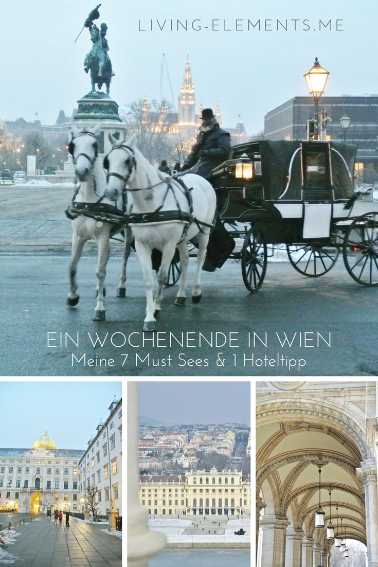Wien-Reisetipps
