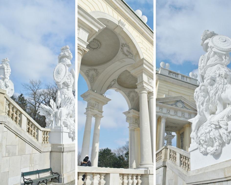 Wien-Schloss-Schönbrunn-Gloriette