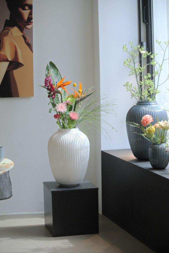 Malworkshop-mit-Kähler-Design-Hammershoi-Bodenvase-im-Concept-Store-Sois-Blessed