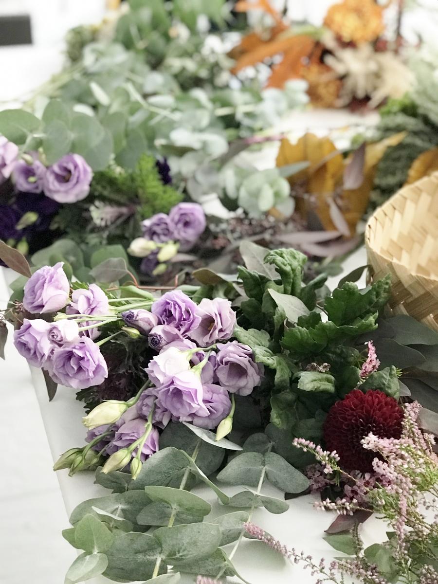 Blumen-Workshop-Herbstblumen-Blumen-1000-gute-Gründe