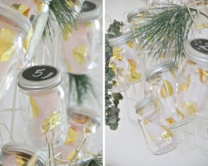DIY-Adventskalender-Ball-Mason-Mini-Jars