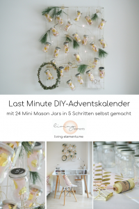 Last-Minute-DIY-Adventskalender-Mini-Mason-Jars-Pinterest