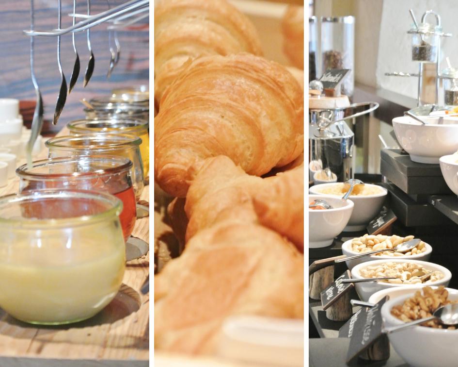 MOHR-life-resort-Frühstücksbuffet