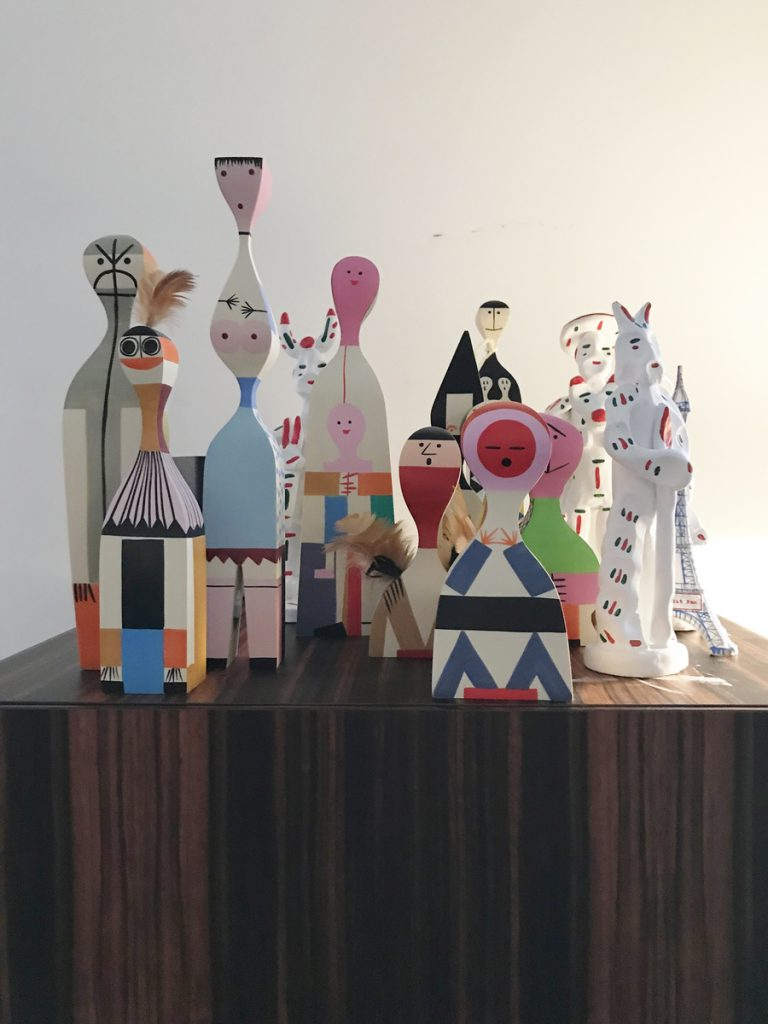 SoLebIch-Apartment-imm-cologne-2019-Salon-Vitra-Wooden-Dolls