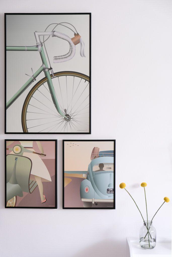 Eine-Wand-voller-Geschichten-Meine-Postergalerie-von Vissevasse