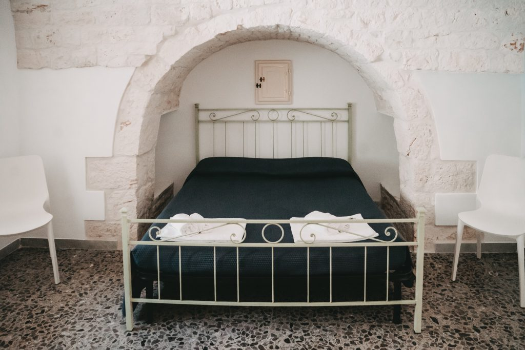 Ferienhaus-Apulien-Locorotondo