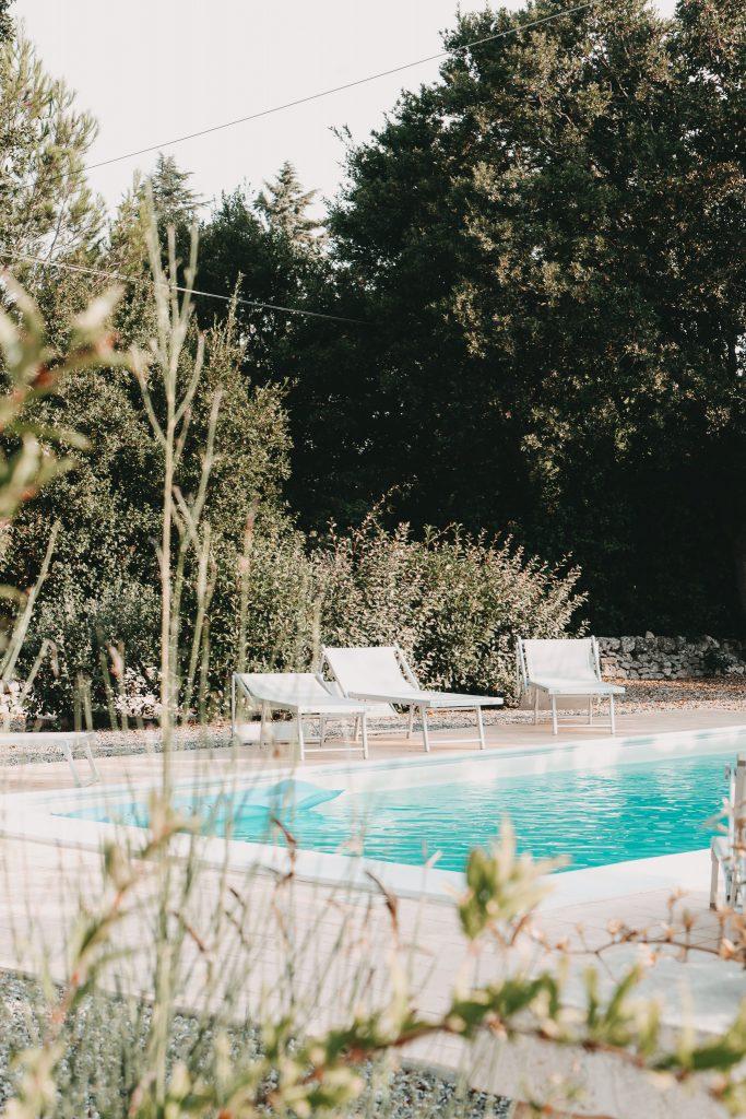 Ferienhaus-Apulien-Locorotondo-Pool