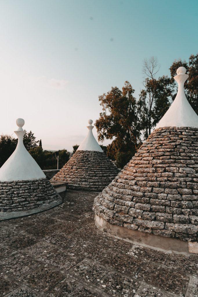 Ferienhaus-Apulien-Locorotondo-Trullo