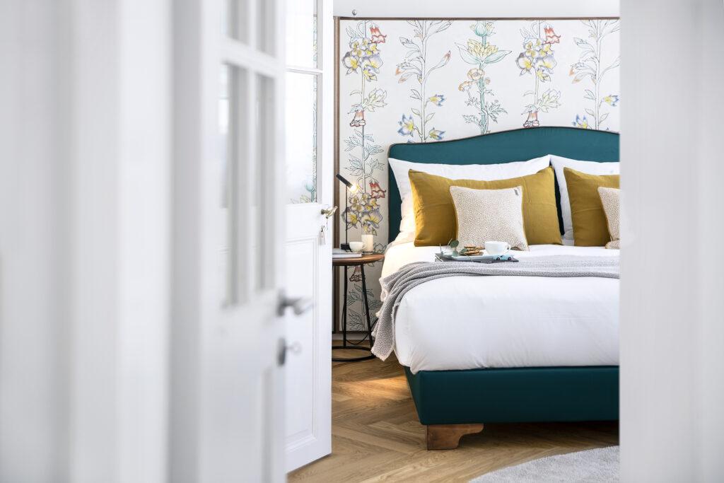 Widder_Hotel_Luxury_Residences_Bedroom_Door