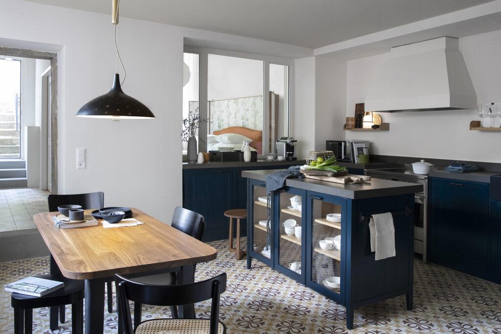 Widder_Hotel_Luxury_Residences_Kitchen_Dining