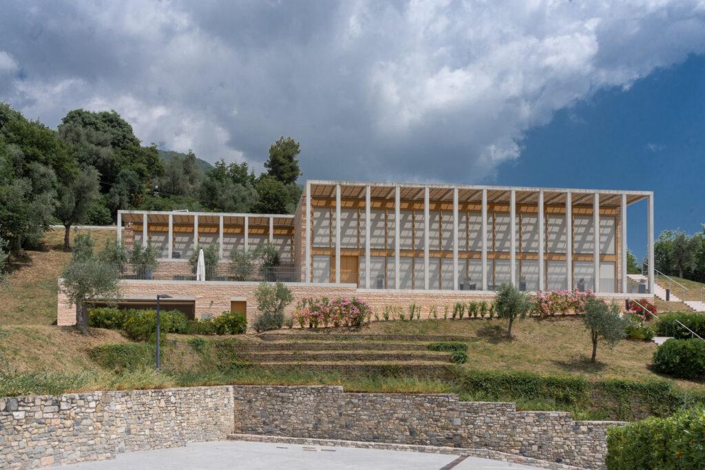 Eden-Reserve-Hotel-Villas-Luxushotel-Gardasee-Villa-David Chipperfield