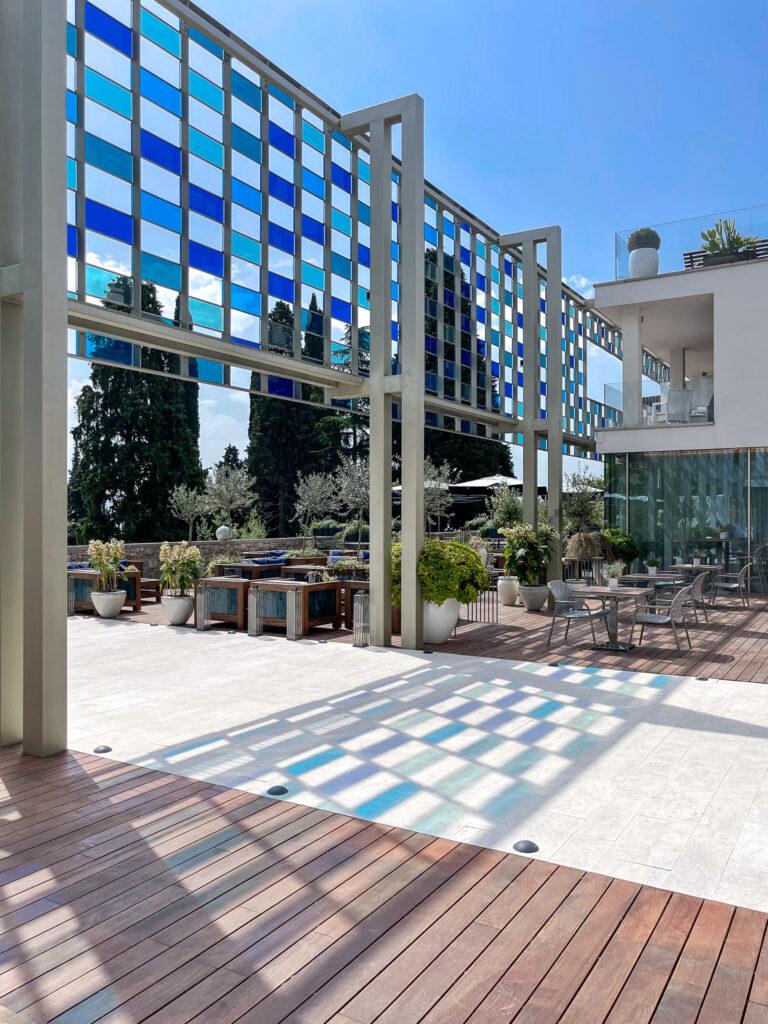 Eden-Reserve-Luxury-Resort-Gardasee-Fassade-Eingang