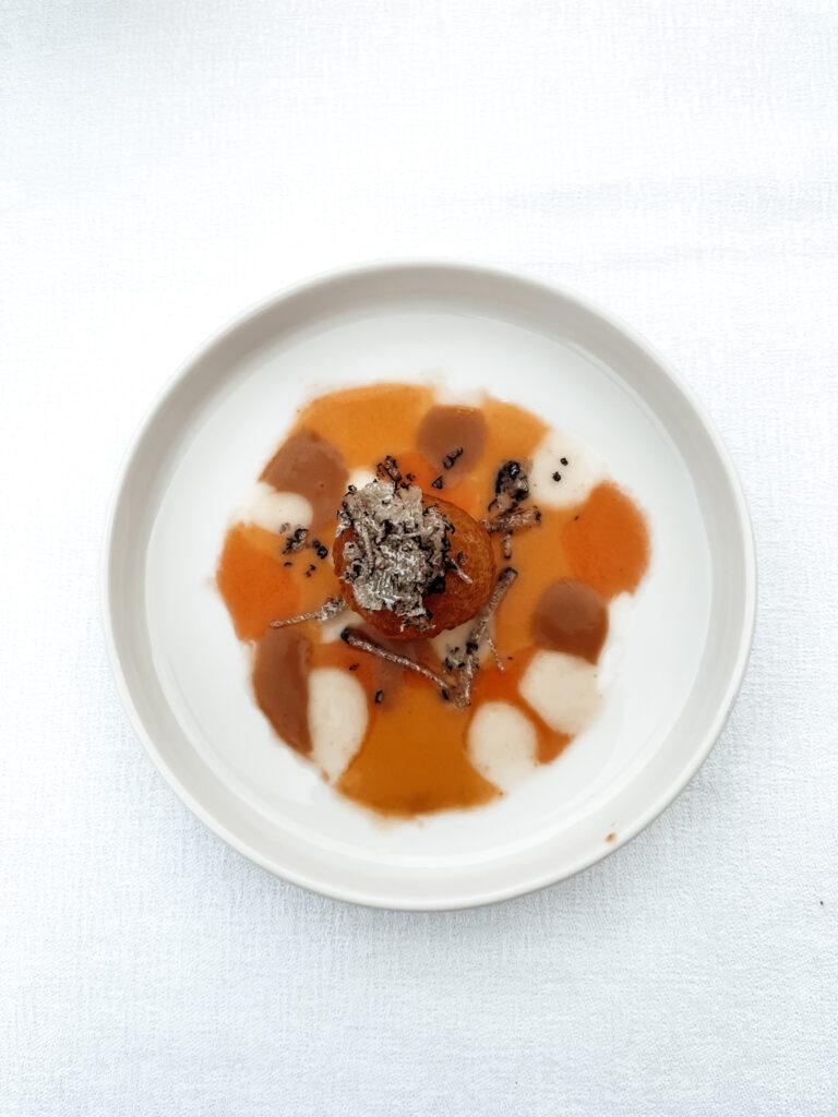 Eden-Reserve-Luxury-Resort-Gardasee-Restaurant-Abendessen_Gruss-aus-der-Kueche